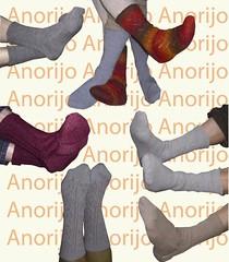 anorijo