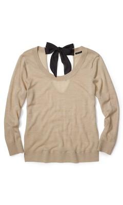 Medora Ribbon Sweater $69 + 30%