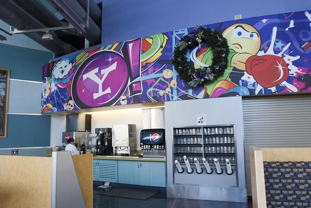 Yahoo techplus 2011