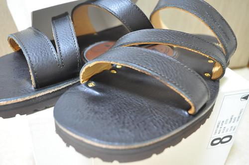 Tokyo SandalS/zett