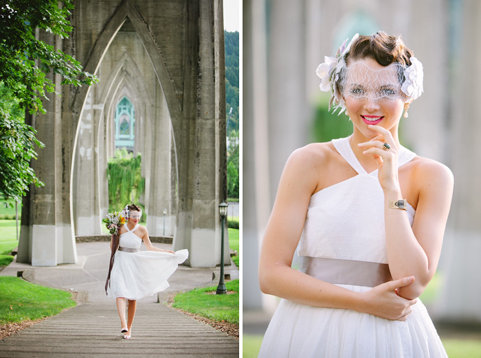 Ania collection couture bridal boutique wedding dress for Wedding dresses in portland oregon