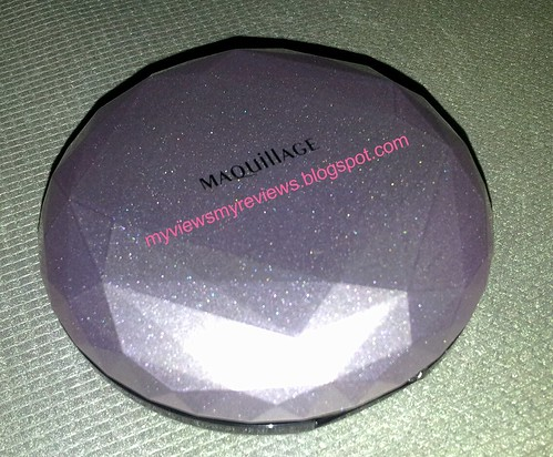 Maquillage compact powder
