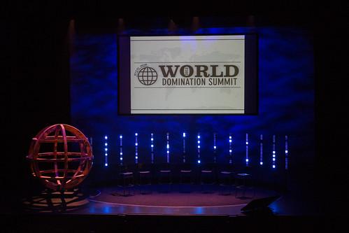 World Domination Summit 2012