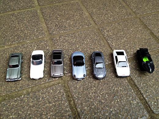 bond car1
