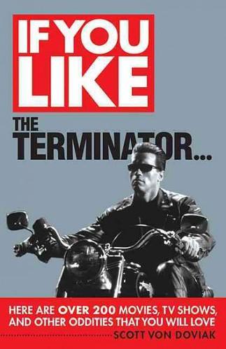 Like Terminator