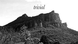 trivial grampians
