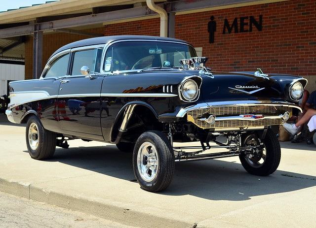 56 Chevy Gasser http://www.flickr.com/photos/scott597/7547576936/