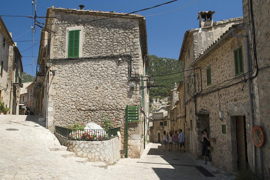 "Valldemossa / Mallorca ""12"