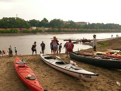 Missouri River Freedom Race 7-7-12