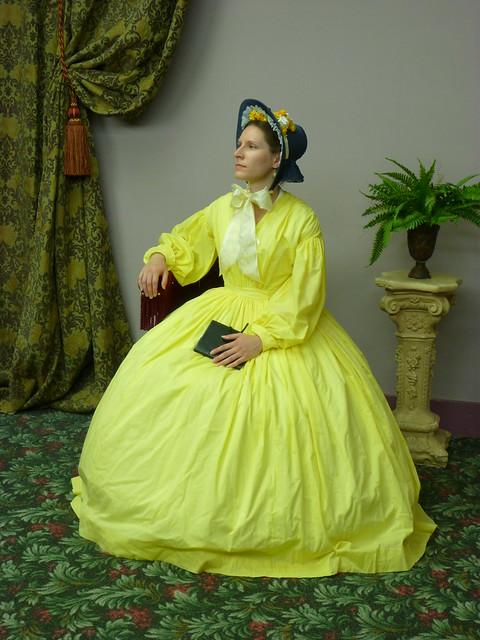 Victorian Photography Studio, Gettysburg