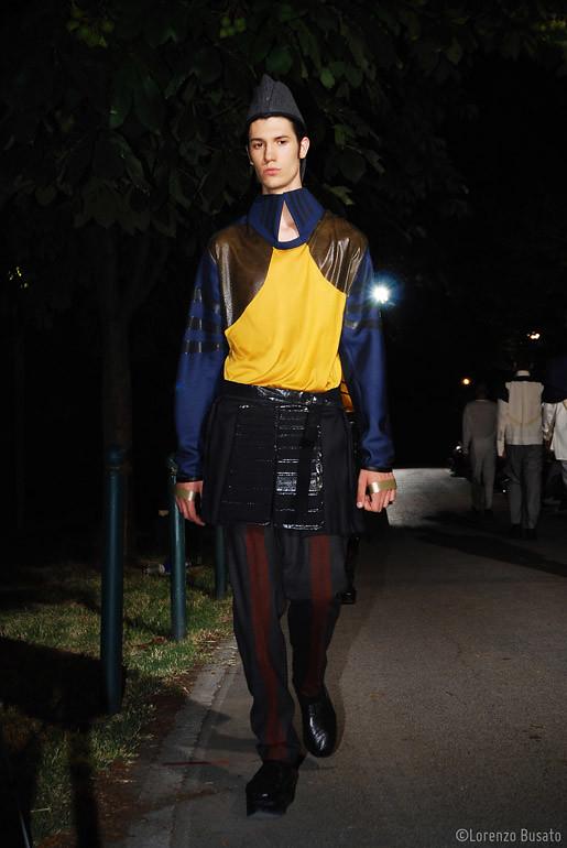 Fashion At Iuav 2012