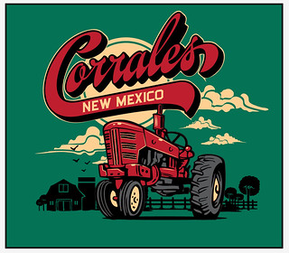 corrales tractor