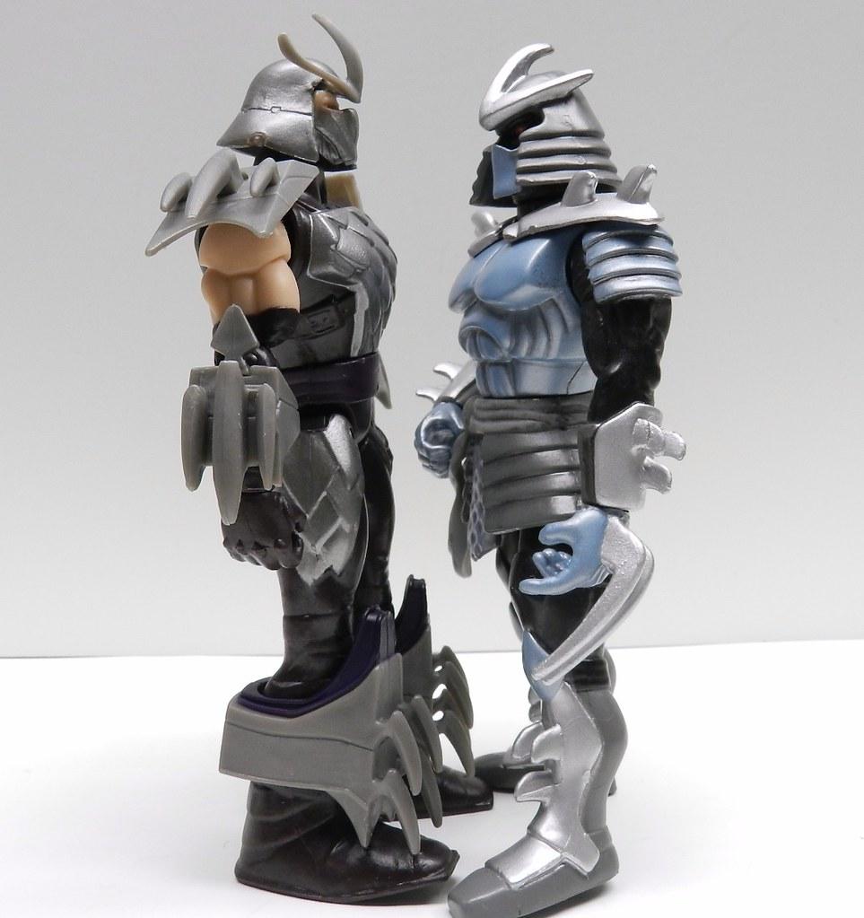 Tmnt 2007 Shredder