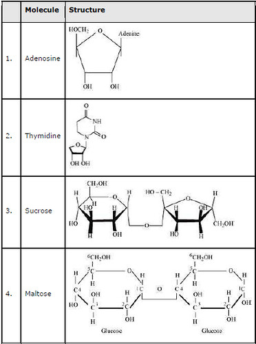 question 4 find and write down structures of 10 interesting small molecular weight biomolecules find if there is any industry which manufactures the
