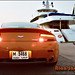 Aston Martin VANTAGE Coupe V8 by AboAl3ol
