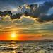 Sunset by Takeya-k