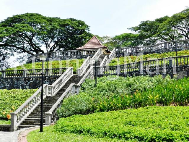 Telok Blangah Hill Park & Henderson Waves 08