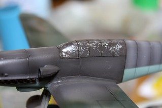 "A-Model ""72217 Bf109Z"" -10"