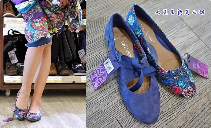 23 Clarks與英國設計師合作鞋款