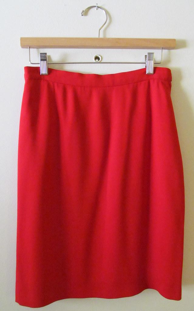 Sonia Rykiel Skirt Front
