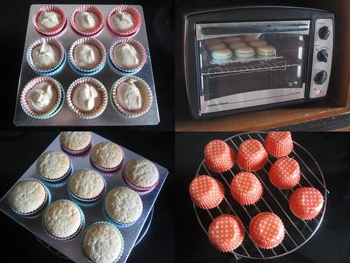 Vanilla Cupcake-step4
