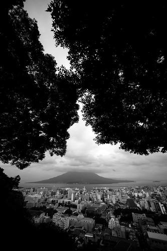 2012夏日大作戰 - 鹿児島 - 城山公園 (3)