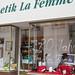 Kosmetik La Femme, Neugasse 3