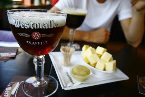 Cafe Trappist