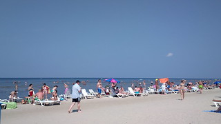 صورة Majoru pludmale قرب Jūrmala. jurmala 808 pureview