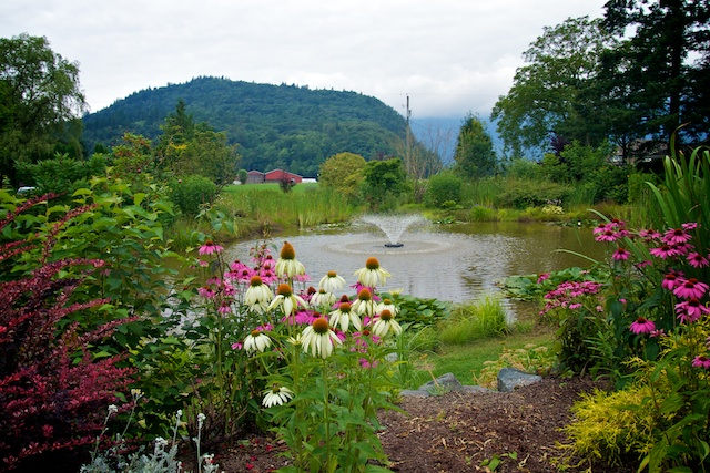 Slow Food Cycle Tour Agassiz