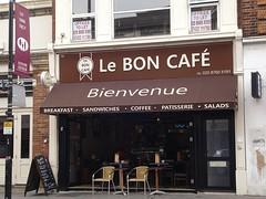 Picture of Le Bon Cafe, 61 South End