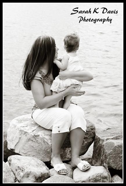 Andrea & Aliza