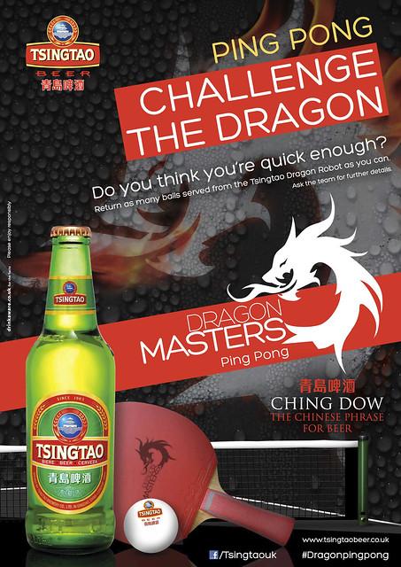 Tsingtao-DragonMasters_A2PortraitBarPoster