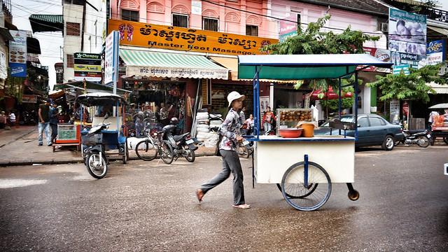 Siem Reap Rice Fields by CC user strupler on Flickr