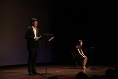 谷賢一演出『さようならII』荒井志郎&川村紗也