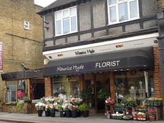 Picture of Maurice Hyde Florist, 18c Selsdon Road