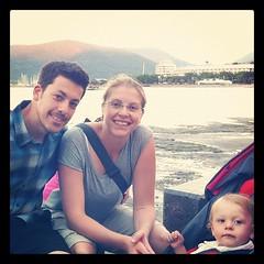 Family photo-op #ozlips12 #leedwin
