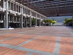 SFU Campus @ Burnaby