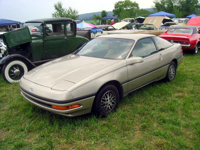 1989 Ford Probe Gl Flickr Photo Sharing