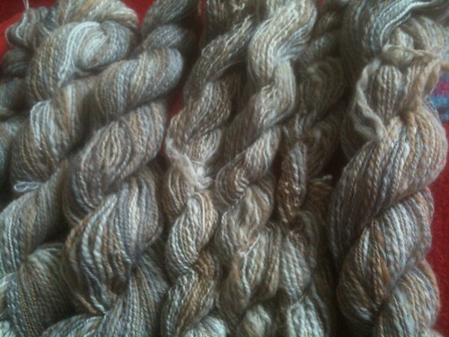 Buccaneer 7 mini skeins