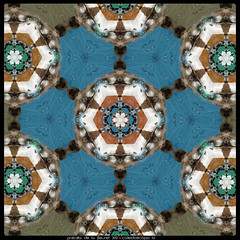 mosaic(0.0), window(0.0), jewellery(0.0), glass(0.0), art(1.0), pattern(1.0), symmetry(1.0), kaleidoscope(1.0), design(1.0), circle(1.0),