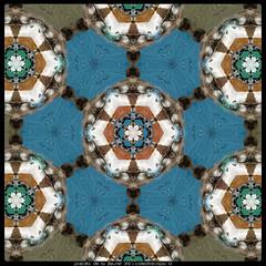 art, pattern, symmetry, kaleidoscope, design, circle,