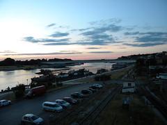 Sava in Beograd