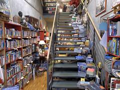 Buchhandlung in Lindau by Michaela-W