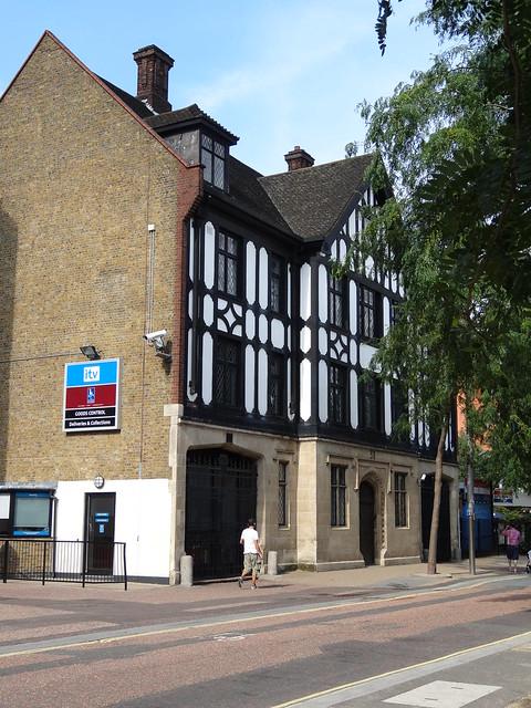 ITV London Studios