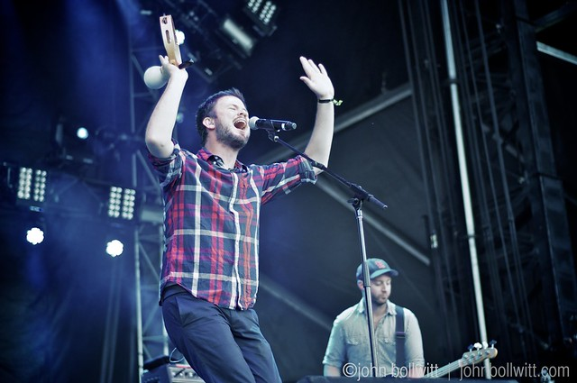 Live At Squamish 2012 - Wintersleep