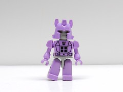 Galvatron Review