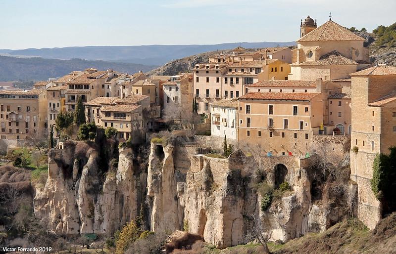 Fin de semana en Cuenca