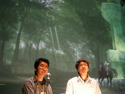 Kenji Kaido Leaves Sony