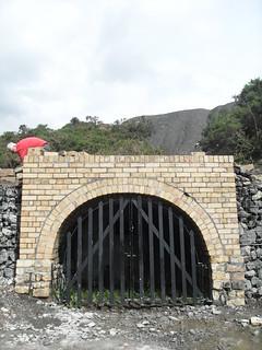 Pwll Du Portal (South)